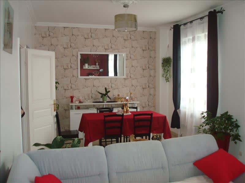 Sale house / villa Nevers 150000€ - Picture 1