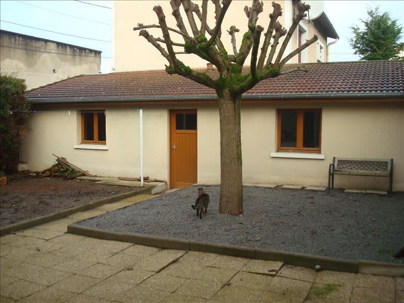 Sale house / villa Nevers 150000€ - Picture 4