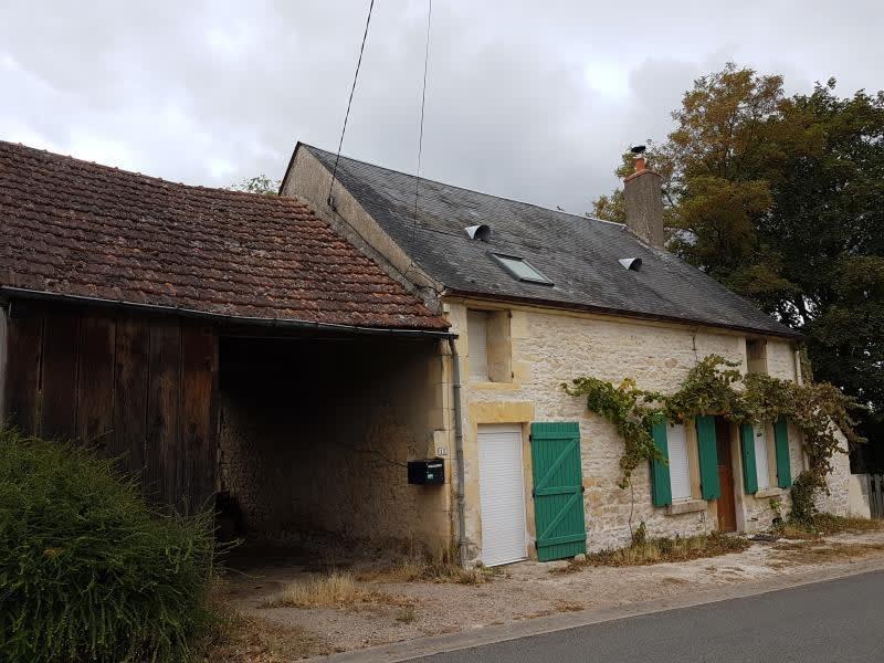 Sale house / villa Germigny sur loire 97000€ - Picture 1