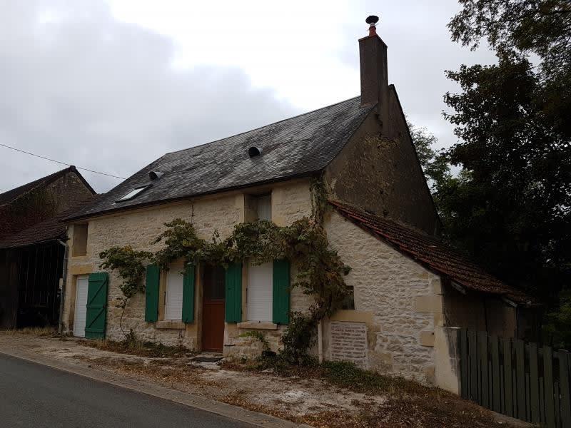 Sale house / villa Germigny sur loire 97000€ - Picture 2