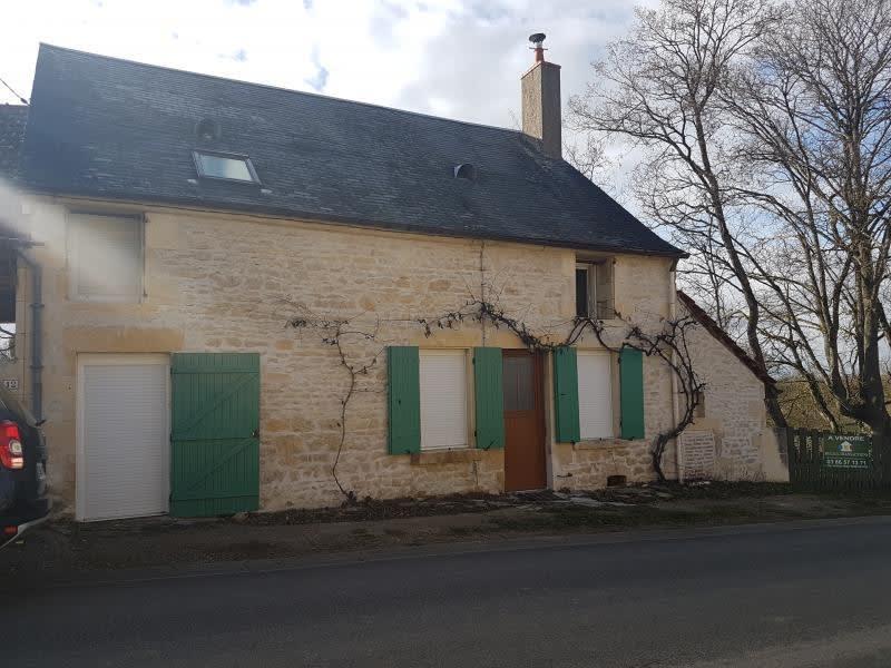 Sale house / villa Germigny sur loire 97000€ - Picture 3