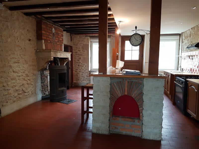 Sale house / villa Germigny sur loire 91000€ - Picture 4