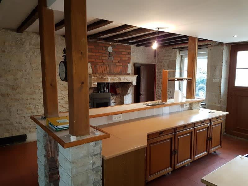 Sale house / villa Germigny sur loire 91000€ - Picture 5