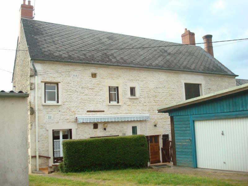 Sale house / villa Guerigny 165000€ - Picture 1