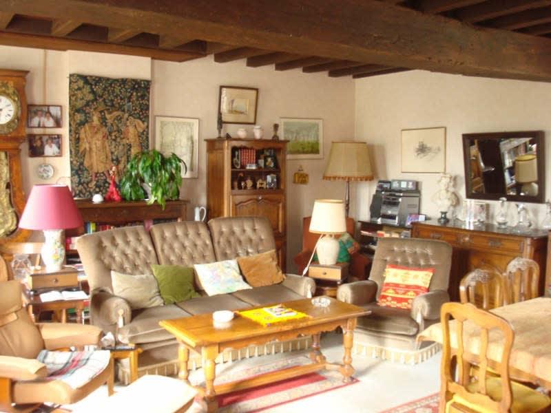 Sale house / villa Guerigny 165000€ - Picture 2