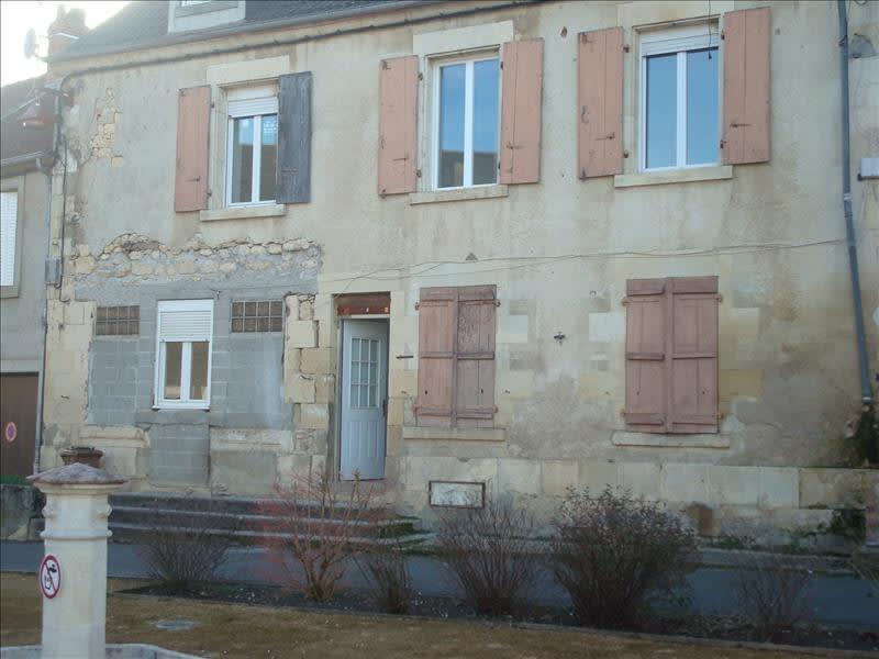 Sale house / villa St aubin les forges 60000€ - Picture 1