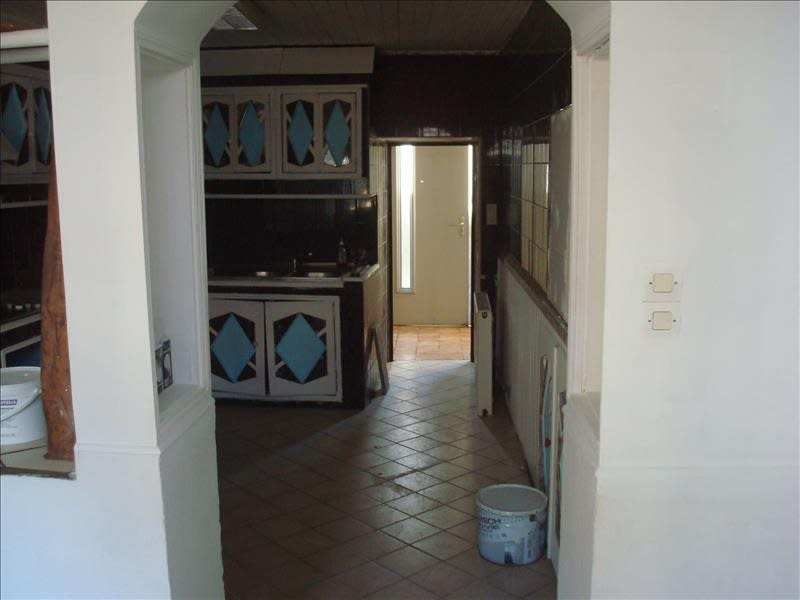 Sale house / villa St aubin les forges 60000€ - Picture 2