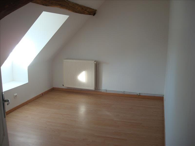 Sale house / villa St aubin les forges 60000€ - Picture 5