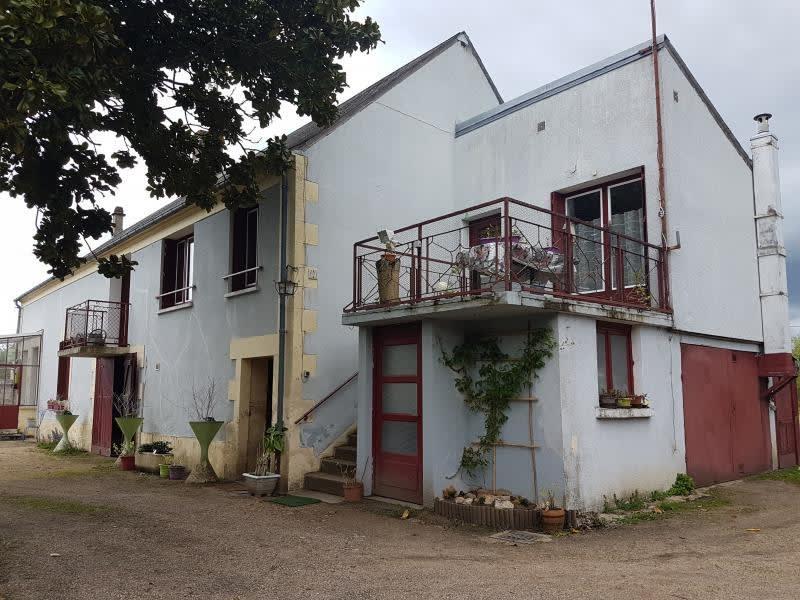 Sale house / villa St eloi 112000€ - Picture 3