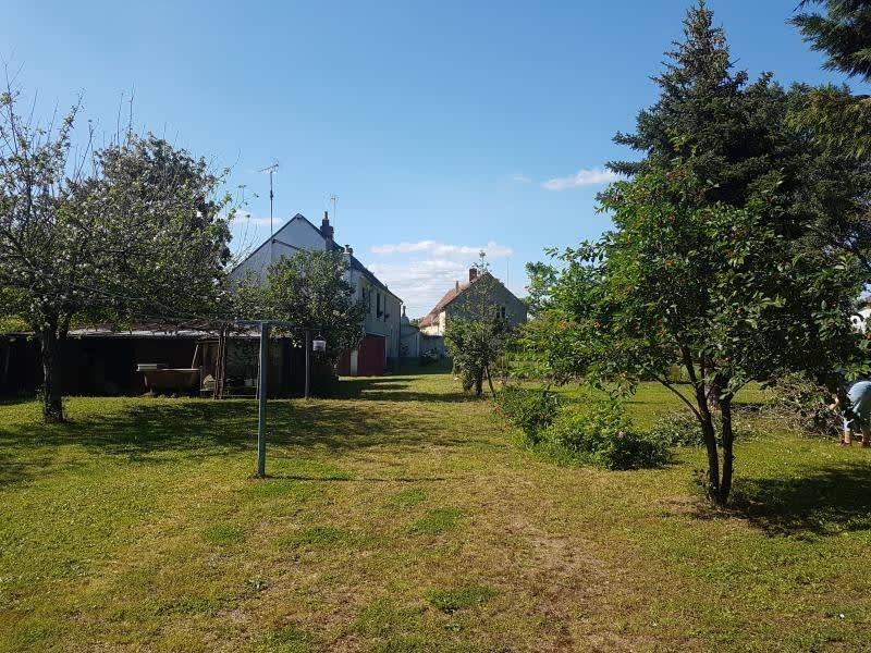 Sale house / villa St eloi 112000€ - Picture 5