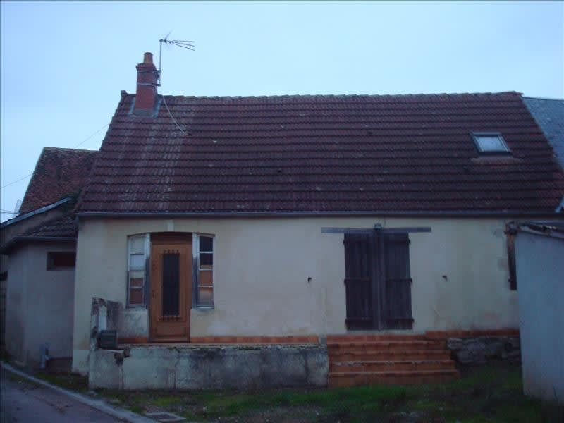 Vente maison / villa Anlezy 20 000€ - Photo 1