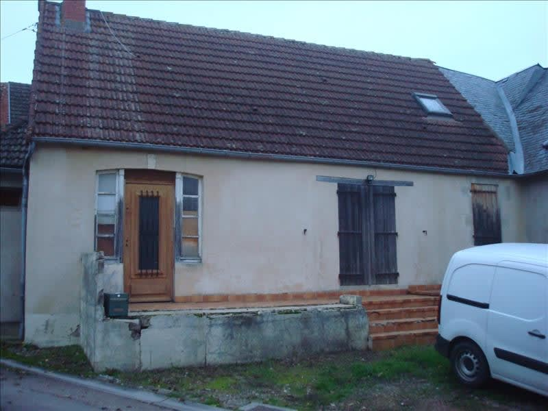 Vente maison / villa Anlezy 20 000€ - Photo 6