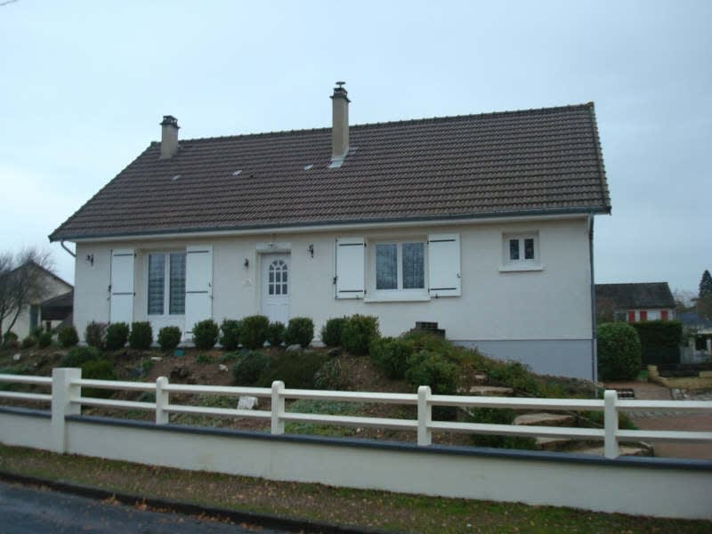 Sale house / villa Decize 155 000€ - Picture 1