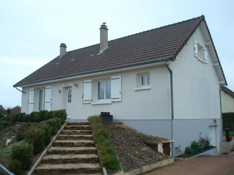 Sale house / villa Decize 155 000€ - Picture 2