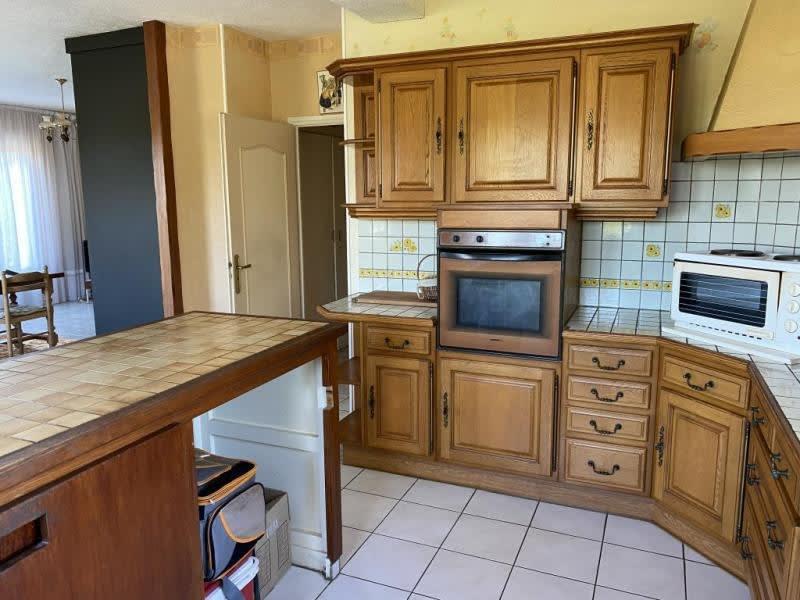 Vente maison / villa St pierre le moutier 182000€ - Photo 3