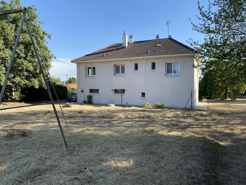 Vente maison / villa St pierre le moutier 182000€ - Photo 10