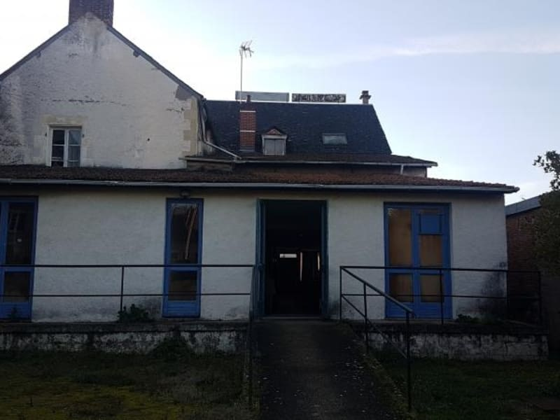 Sale building Guerigny 91 000€ - Picture 3