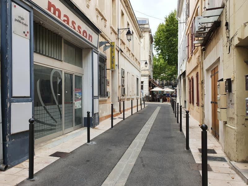 Location local commercial Salon de provence 800€ HC - Photo 1
