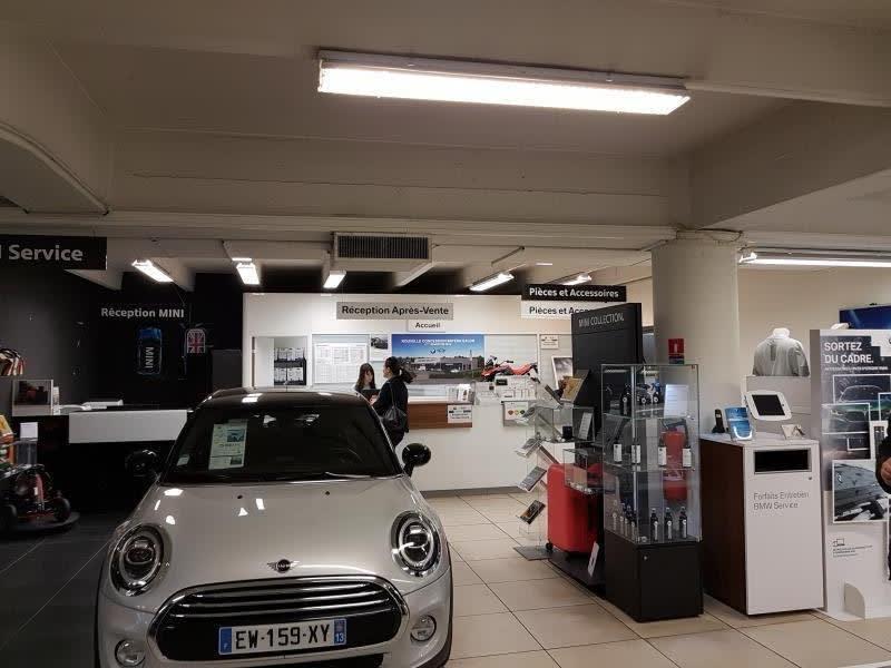 Location local commercial Salon de provence 5500€ HC - Photo 1