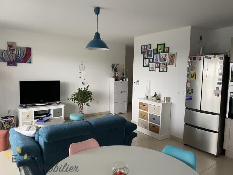 Vente appartement La fare les oliviers 299000€ - Photo 1