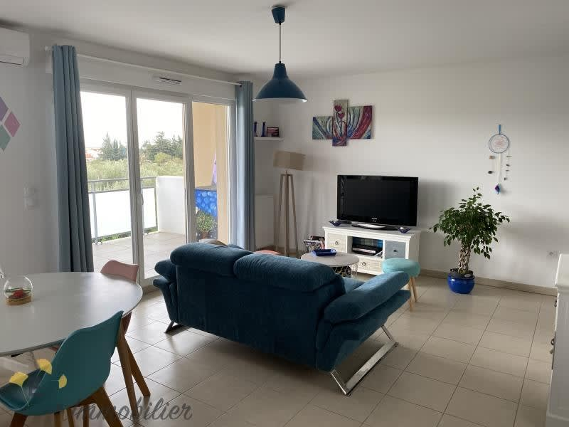 Vente appartement La fare les oliviers 299000€ - Photo 5