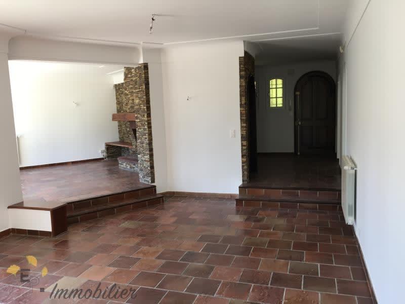 Vente maison / villa Lamanon 535000€ - Photo 3