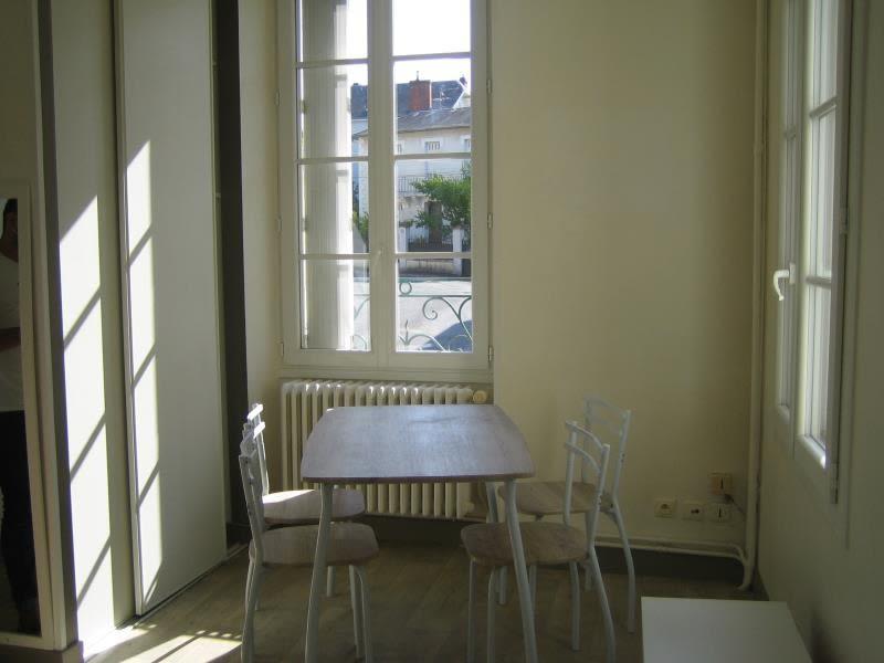 Rental apartment Perigueux 343€ CC - Picture 1