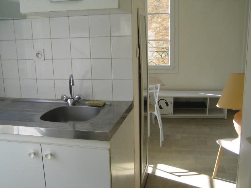 Rental apartment Perigueux 343€ CC - Picture 2