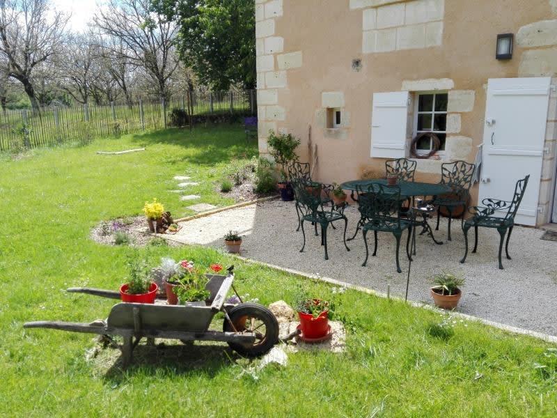 Location maison / villa St pierre de cole 680€ CC - Photo 2