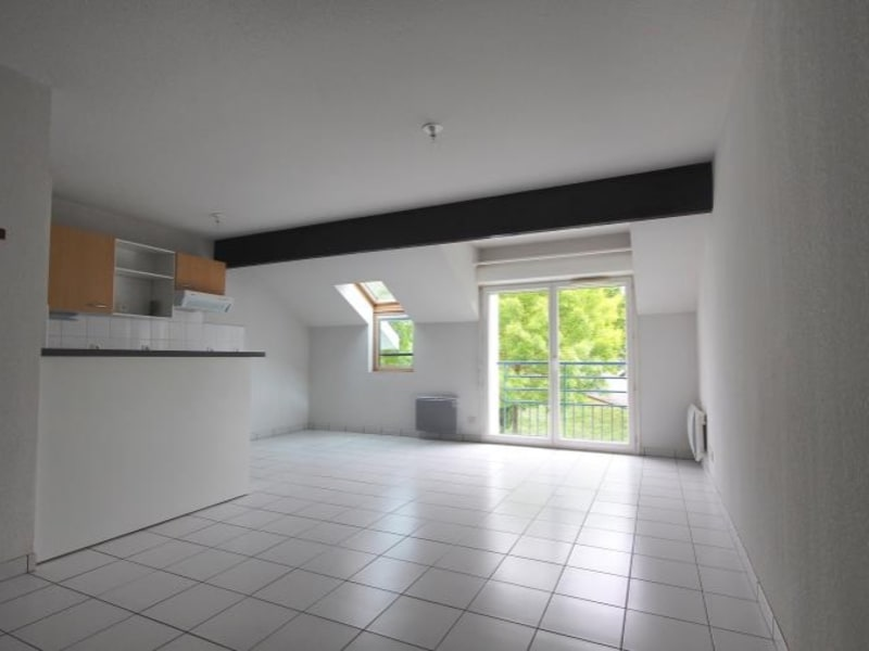 Sale apartment Perigueux 86000€ - Picture 1