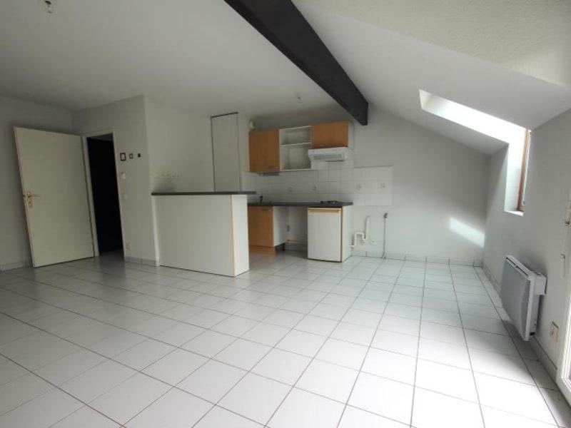 Sale apartment Perigueux 86000€ - Picture 2