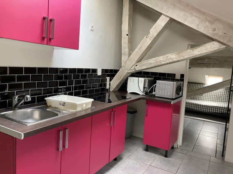 Sale apartment Périgueux 44000€ - Picture 1