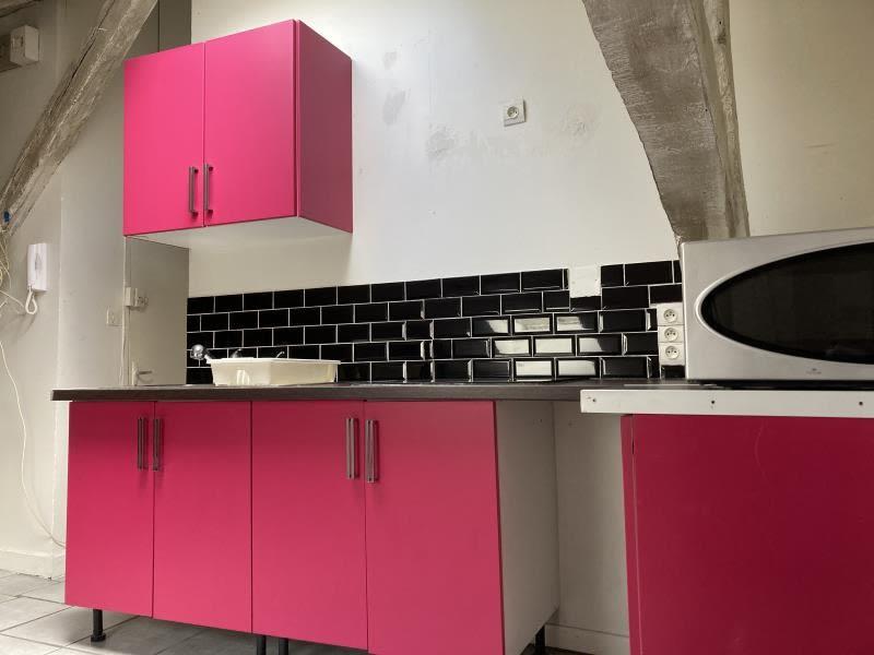 Sale apartment Périgueux 44000€ - Picture 2