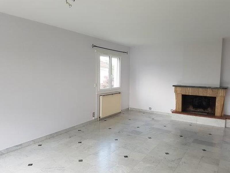 Sale house / villa Maurilloux 214000€ - Picture 1