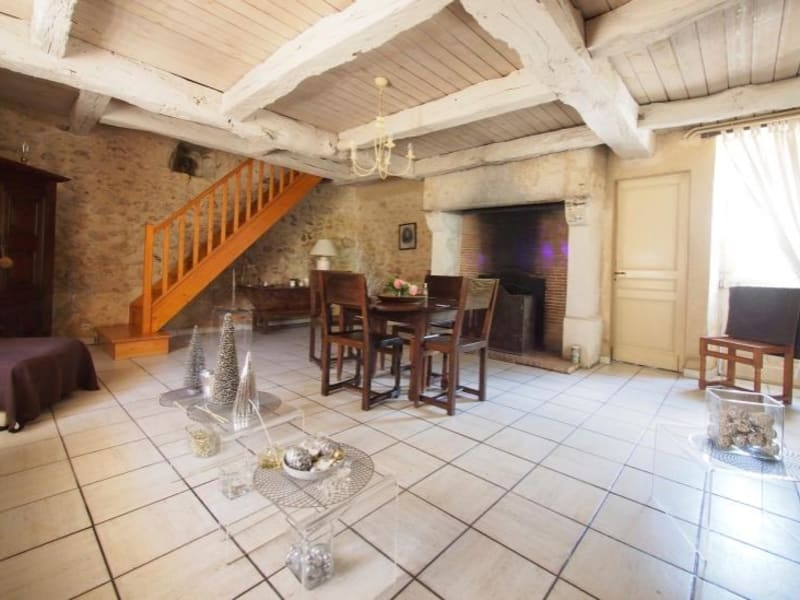 Vente maison / villa Perigueux 371000€ - Photo 1