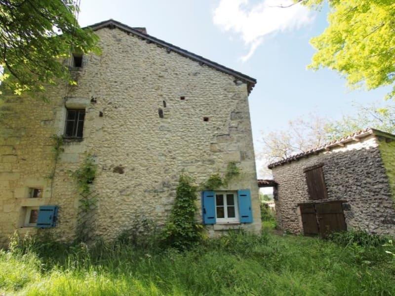 Sale house / villa Leguillac de l auche 371000€ - Picture 2