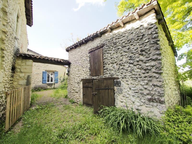 Vente maison / villa Leguillac de l auche 371000€ - Photo 3