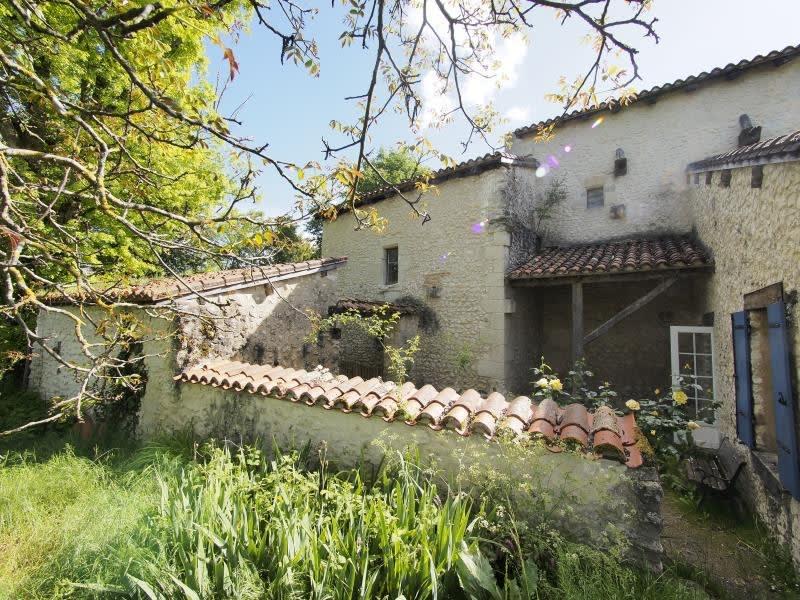 Vente maison / villa Leguillac de l auche 371000€ - Photo 4