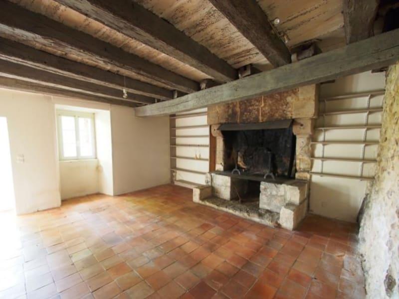 Sale house / villa Leguillac de l auche 371000€ - Picture 5