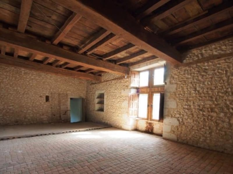 Sale house / villa Leguillac de l auche 371000€ - Picture 7