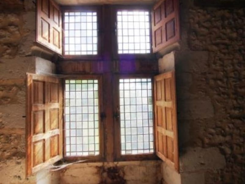 Vente maison / villa Leguillac de l auche 371000€ - Photo 8