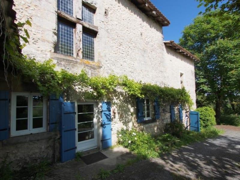 Sale house / villa Leguillac de l auche 371000€ - Picture 11