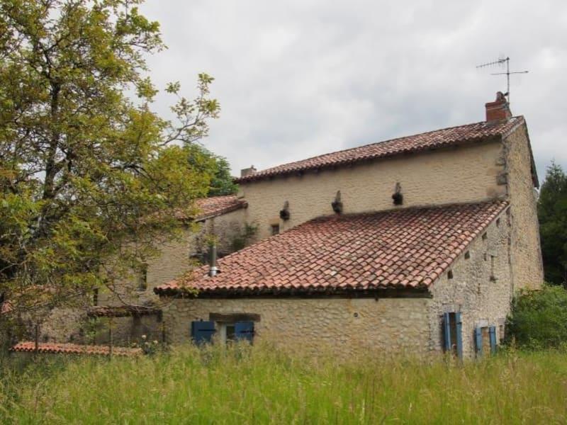 Vente maison / villa Leguillac de l auche 371000€ - Photo 13