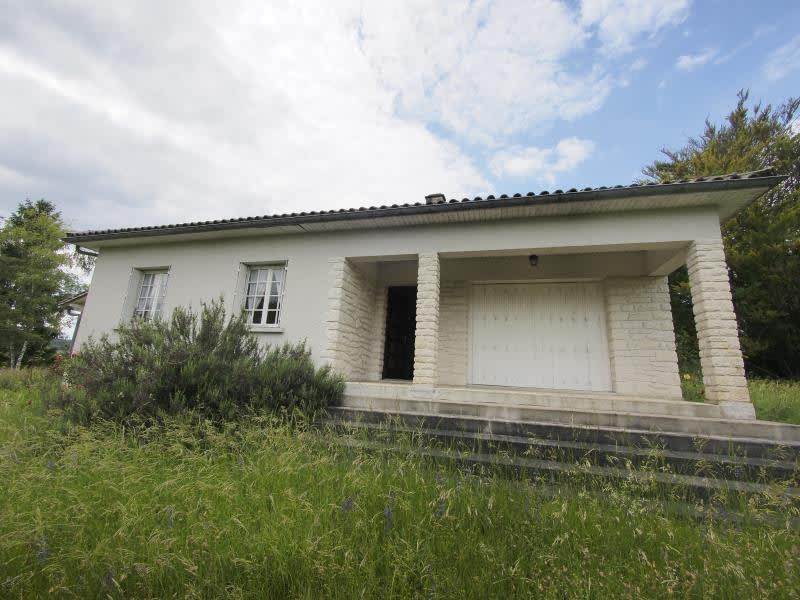 Sale house / villa Leguillac de l auche 371000€ - Picture 14