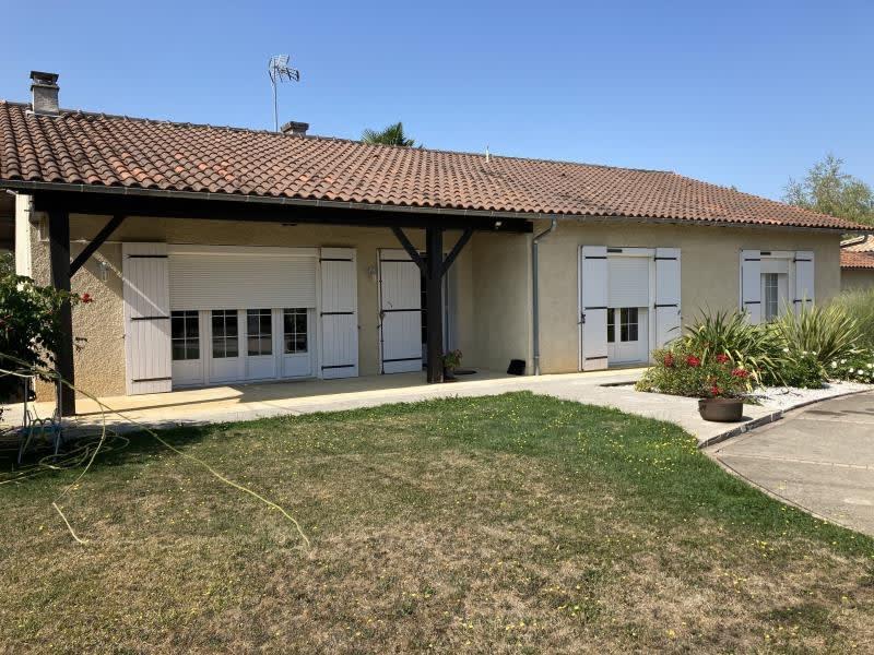 Vente maison / villa Notre dame de sanilhac 371000€ - Photo 1