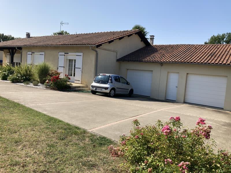Vente maison / villa Notre dame de sanilhac 371000€ - Photo 2