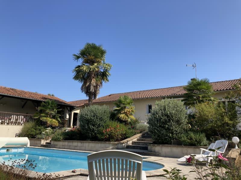 Vente maison / villa Notre dame de sanilhac 371000€ - Photo 3