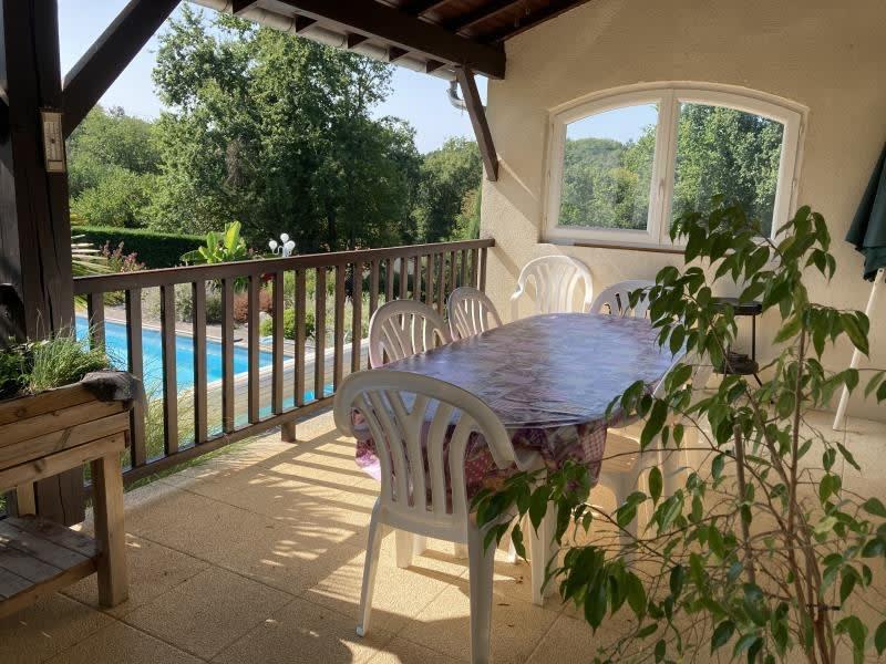 Vente maison / villa Notre dame de sanilhac 371000€ - Photo 4