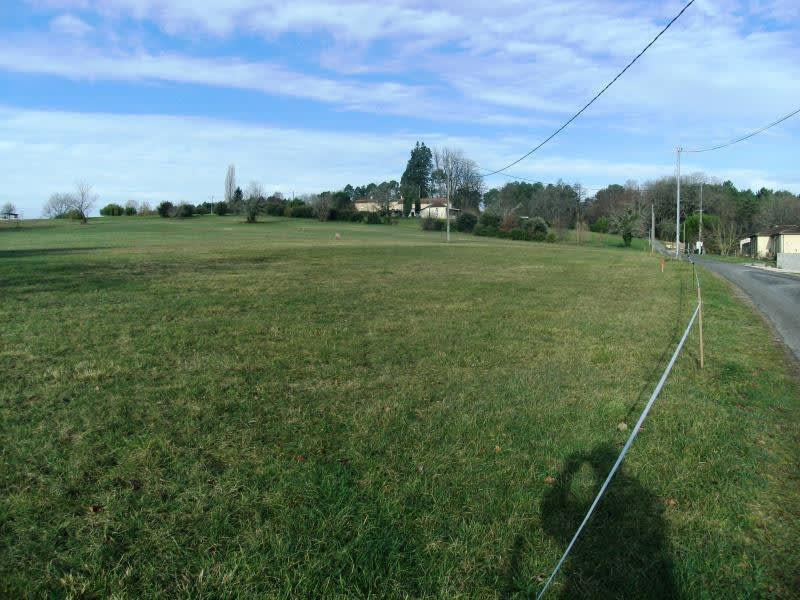 Vente terrain Chateau l eveque 32 000€ - Photo 2