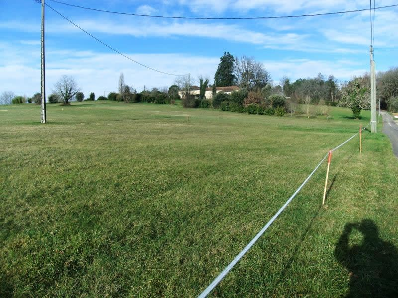 Vente terrain Chateau l eveque 32 000€ - Photo 4